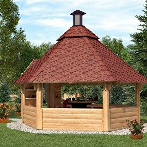 grillkota pavillon inkl grillanlage ca 9mc2b2 4 300x300 - Grillkota