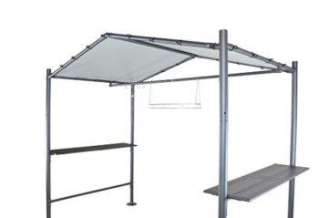 SORARA Grill Pavillon mit Tisch